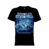 เสื้อยืด วง Avenged Sevenfold แขนสั้น แขนยาว S M L XL XXL [20]