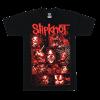 เสื้อยืด วง Slipknot แขนสั้น แขนยาว S M L XL XXL [2]
