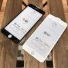 ฟิล์มกระจกเต็มจอ Iphone 7 Plus/Iphone 8 Plus สีดำ 5D