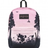 JanSport กระเป๋าเป้ รุ่น DISNEY HIGH STAKES - DISNEY SUPER CUTE MINNIE