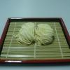 บะหมี่ไข่สูตรกวางตุ้ง egg noodle