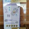 ฟิล์มกระจก Oppo R11 Plus เต็มจอ สีทอง