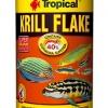 อาหารปลา TROPICAL Krill Flake