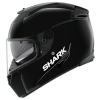 SHARK SPEED-R 2 BLANK Black