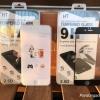 ฟิล์มกระจกด้านเต็มจอ Iphone 6/6S สำเนา สำเนา