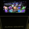 """ALPHA ACOUSTIC """" 2-DIN ANDROID"""""""