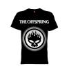 เสื้อยืด วง The Offspring แขนสั้น แขนยาว S M L XL XXL [2]