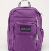 JanSport รุ่น BIG STUDENT - PURPLE PLUM