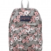 JanSport กระเป๋าเป้ JS00T50F0JB รุ่น Digibreak - Coral Sparkle Pretty Posey