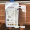 ฟิล์มกระจกเต็มจอ Xiaomi Mi Note 3 สีขาว