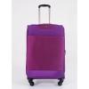 "Bonny กระเป๋าเดินทาง รุ่น BN601 Size 20"" สีม่วง"