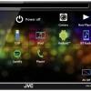 JVC KW-V430BT