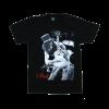 เสื้อยืด วง Slash แขนสั้น งาน Vintage ลายไม่ชัด ทุกขนาด S-XXL [Easyriders]