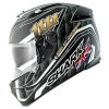 SHARK SPEED-R 2 FOGGY Mat 20TH BIRTH Black blue silver