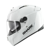SHARK SPEED-R 2 BLANK White azur