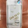เคสTPUนิ่ม Lava 755 4G 4.5 สีใส