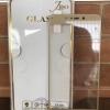 ฟิล์มกระจก Oppo A71 เต็มจอ สีทอง