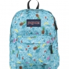 JanSport รุ่น Superbreak - Multi Pool Party