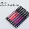 ( พรีออเดอร์ ) Kat Von D Everlasting Liquid Lipstick 6.6ml. ปิดรอบทุกวันอาทิตย์ และรอสินค้าหลังจากนั้น 15-30 วัน
