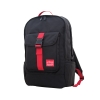 Manhattan Portage Stuyvesant - Black/Red