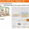 โรงพยาบาลซิลวาเนียน กิฟท์เซ็ท บี Sylvanian Families Country Doctor Gift Set B