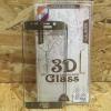 ฟิล์มกระจก S6 Edge เต็มจอ สีทองเงาตัวTOP