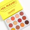 (พรีออเดอร์) Colourpop Cosmetics The YESPlease Eyeshadow Palette