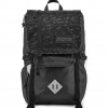 JanSport รุ่น HATCHET SPECIAL EDITION - BLACK DOT MATRIX