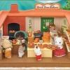 ซิลวาเนียน ร้านเบเกอรี่ (EU) Sylvanian Families Brick Oven Bakery