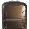 """กระเป๋าเดินทาง Polo World รุ่น PW121-TSA 20"""" (สีน้ำตาลเนื้อด้าน)"""