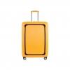 """กระเป๋าเดินทาง Polo World รุ่น PW542-TSA 24"""" (สีเหลือง)"""