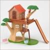 ซิลวาเนียน บ้านต้นไม้ร่าเริง Sylvanian Families Tree House