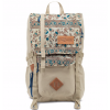 JanSport รุ่น HATCHET - Corsair Blue Henna Vine