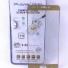 ฟิล์มกระจก Oppo F3 Plus เต็มจอ สีทอง