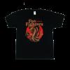 เสื้อทัวร์ วง Foo Fighters ผ้า Gildan xS-3XL [Gildan]