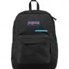 JanSport กระเป๋าเป้ JS00T50F008 รุ่น Digibreak - Black