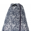 Mi-Pac - Kit Bag - Denim Splatter