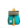Hellolulu กระเป๋าเด็ก รุ่น LINUS - Olive/Lake Green