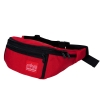 Manhattan Portage Alleycat Waist Bag - Red