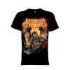 เสื้อยืด วง Avenged Sevenfold แขนสั้น แขนยาว S M L XL XXL [21]