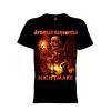 เสื้อยืด วง Avenged Sevenfold แขนสั้น แขนยาว S M L XL XXL [18]