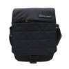 National Geographic - N - GENERATION | Shoulder Bag - Black สีดำ