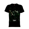 เสื้อยืด วง Slipknot แขนสั้น แขนยาว S M L XL XXL [11]