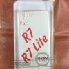 เคสTPUนิ่ม Oppo R7/R7 Lite สีใส