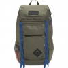 JanSport กระเป๋าเป้ รุ่น Night Owl - Green Machine Mini Ripstop
