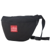 Manhattan Portage Retro Pack - Black