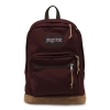 JanSport Right Pack - Red Spell