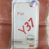 เคสTPUนิ่ม Vivo Y37 สีใส