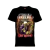 เสื้อยืด วง Avenged Sevenfold แขนสั้น แขนยาว S M L XL XXL [5]