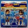 โมเดลพิงกี้สตรีทสตรีทไฟท์เตอร์ Pinky:st PC2006:1200 Street Fighter Ver.